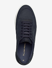Filling Pieces - Mondo 2.0 Ripple Nubuck - låga sneakers - navy blue - 3