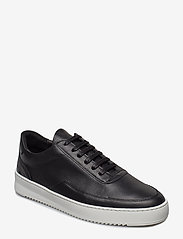 Filling Pieces - Low Mondo Ripple Nardo - låga sneakers - black - 0