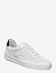 Filling Pieces - Mondo Ripple Dax - low tops - white - 0
