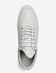 Filling Pieces - Low Top Ripple Crumbs - låga sneakers - light grey - 3