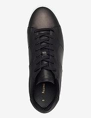 Filling Pieces - Light Plain Court - låga sneakers - black - 3