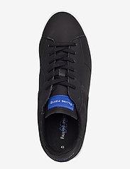 Filling Pieces - Low Plain Court - låga sneakers - black - 3