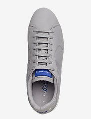 Filling Pieces - Low Plain Court - låga sneakers - grey - 3