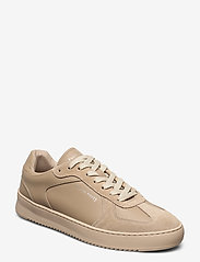Filling Pieces - Field Ripple Pine - low tops - beige - 0