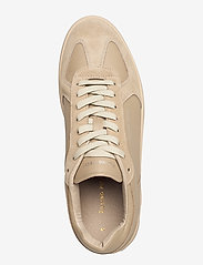 Filling Pieces - Field Ripple Pine - low tops - beige - 3