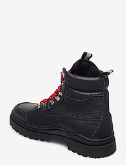 Filling Pieces - Mountain Boot Rock - winter boots - black - 2