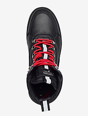 Filling Pieces - Mountain Boot Rock - winter boots - black - 3