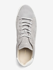 Filling Pieces - Court Ripple Suede - låga sneakers - grey - 3