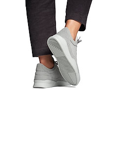 Low Top Ghost Microlane - tenis - light grey