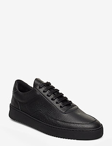 Mondo Ripple - tenis - all black