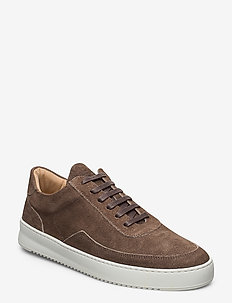 Mondo Ripple Sprint - tenis - brown