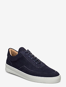 Mondo Ripple Sprint - tenis - navy blue