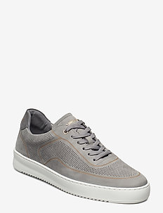 Mondo Ripple Dax - low tops - grey