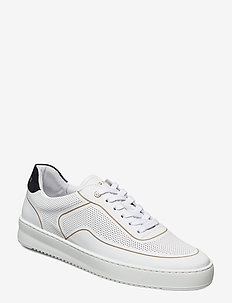 Mondo Ripple Dax - low tops - white
