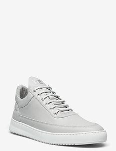 Low Top Ripple Crumbs - laag sneakers - light grey