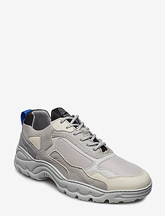 Low Curve Iceman Trimix - LIGHT GREY