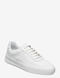 Mondo 2.0 Ripple Nappa - low tops - white