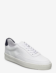 Mondo 2.0 Ripple Bianco - tenis - navy blue