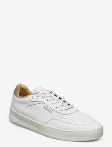Spate Plain Phase - tenis - all white