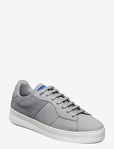 Low Plain Court - lav ankel - grey