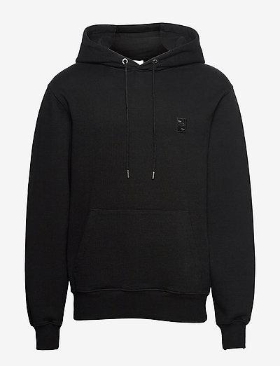 Lux Hoodie Black - hoodies - black