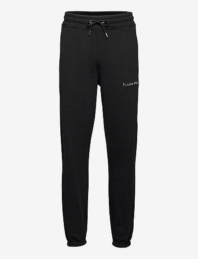 Core Sweat Pants Black - kleding - black