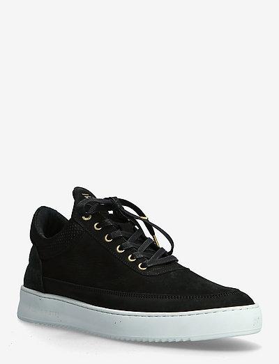 Low Top Ripple Ceres - låga sneakers - black
