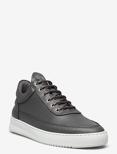Low Top Ripple Crumbs - laag sneakers - grey