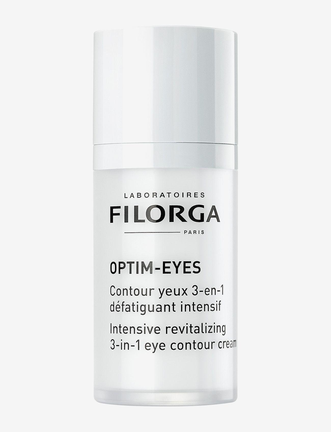 Filorga - Optim-Eyes - Ögonkräm - no color - 0