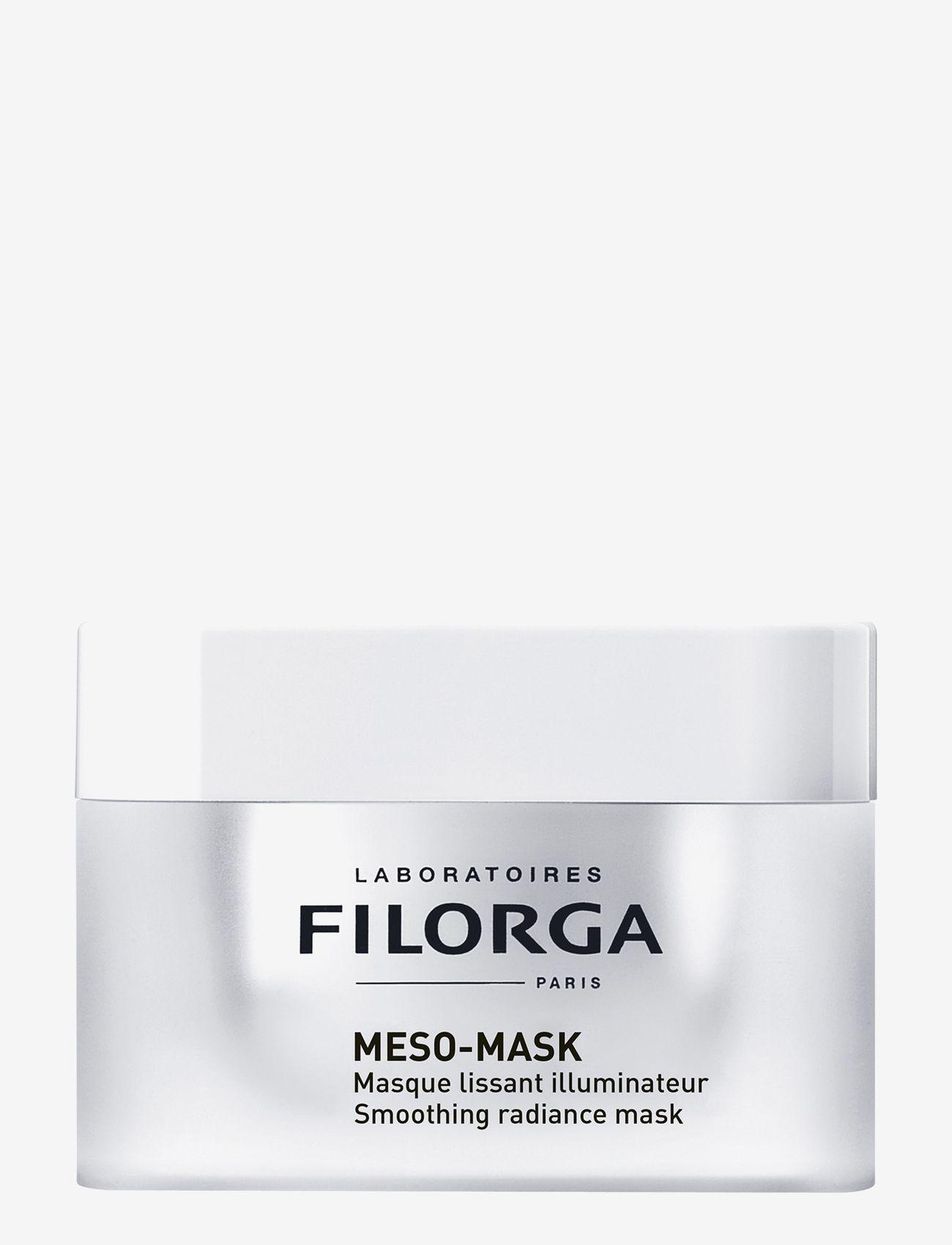 Filorga - Meso Mask - kasvonaamiot - no color - 0