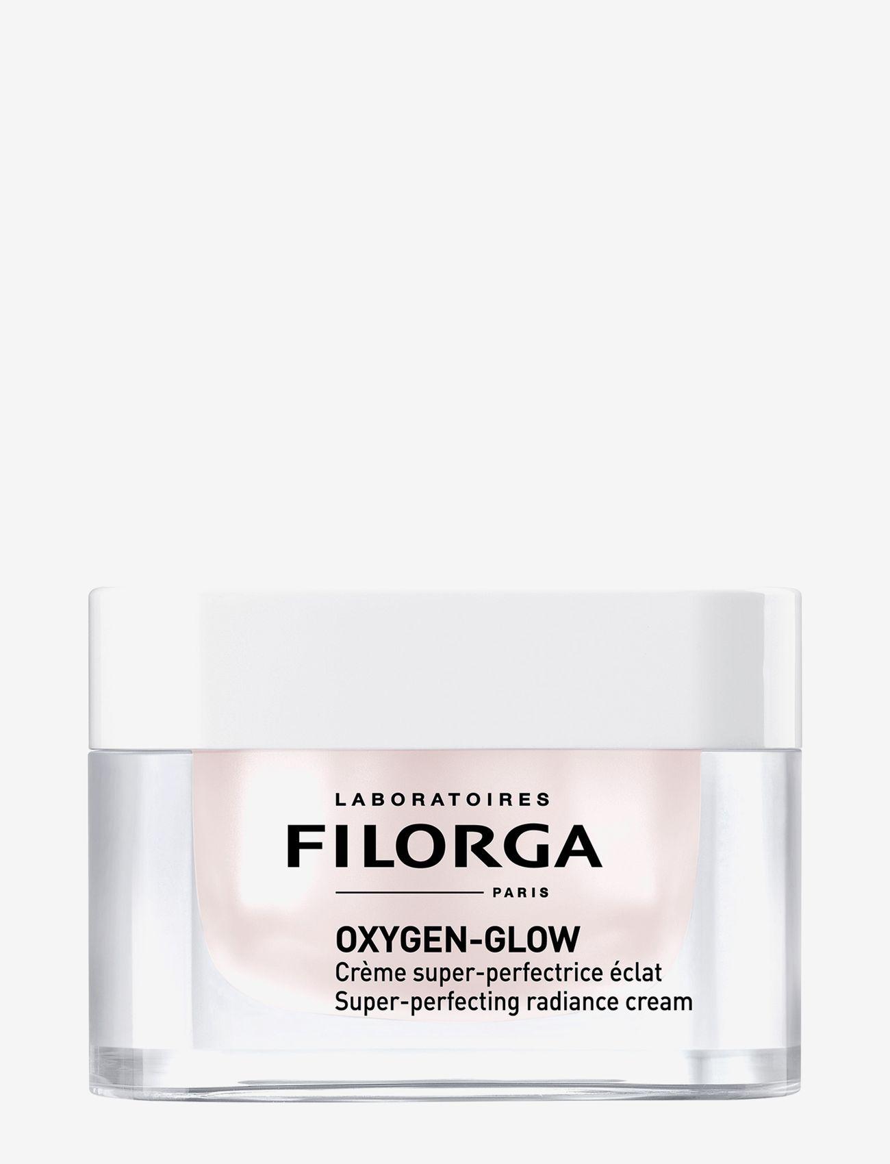 Filorga - Oxygen-Glow Cream - päivävoiteet - no color - 0