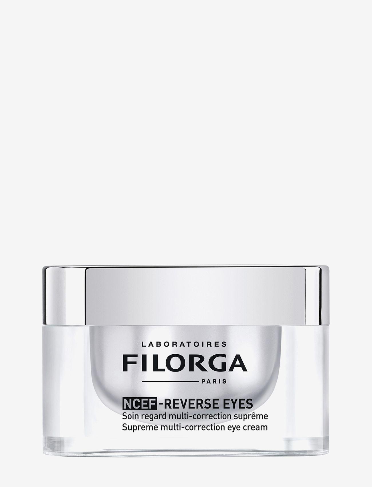Filorga - NCEF-Reverse Eyes - silmänympärysvoide - no color - 0