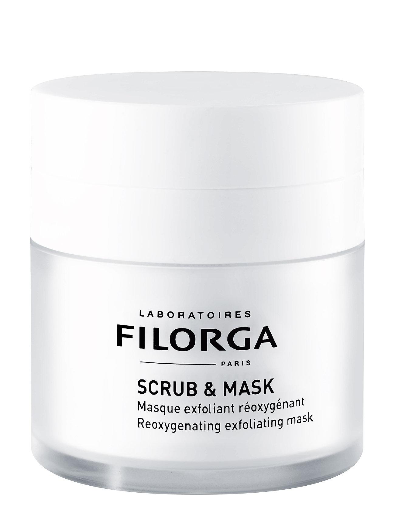 Filorga Scrub & Mask - NO COLOR
