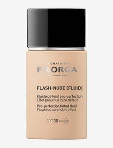 Flash-Nude Fluid 00 - foundation - 01 nude beige