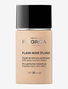 Flash-Nude Fluid 00 - foundation - 02 nude gold
