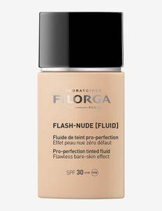 Flash-Nude Fluid - foundation - 04 nude dark