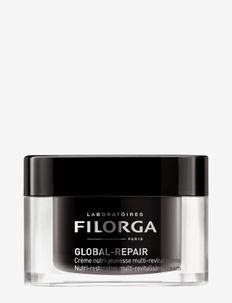 Global-Repair Cream - dagcreme - clear