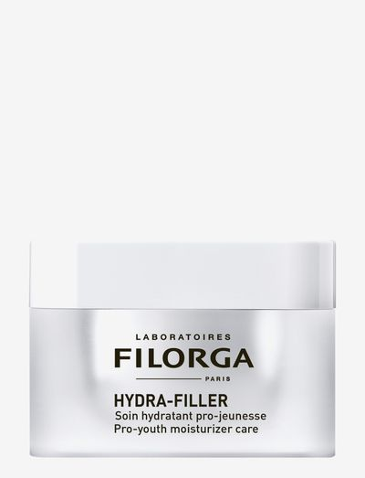 Hydra-Filler - dagkräm - no color
