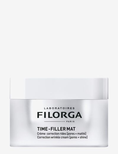 Time-Filler Mat - dagkräm - no color