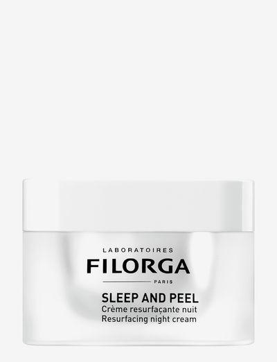 Sleep and Peel - yövoide - no color