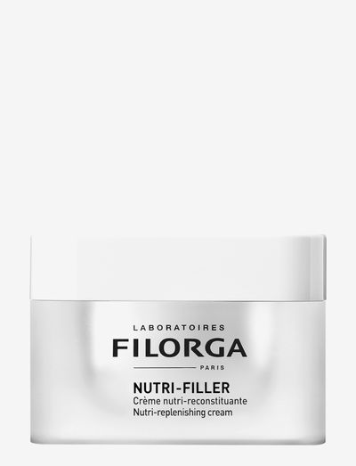 Nutri-Filler - dagkräm - no color