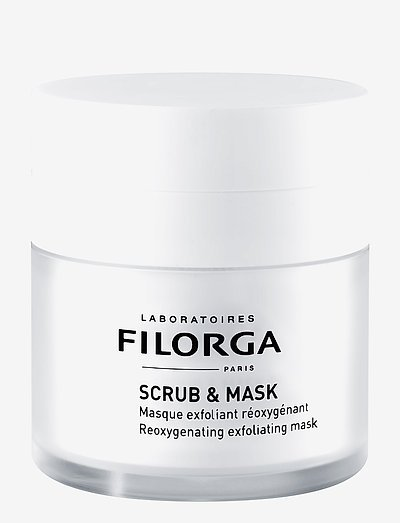 Scrub & Mask - kuorinta - no color