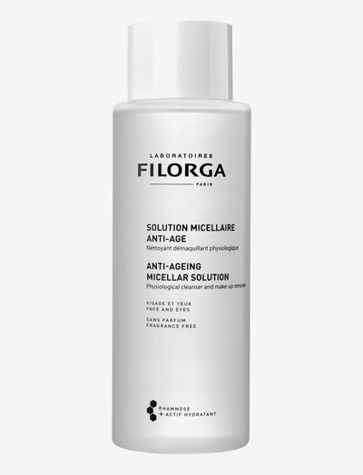 Micellar Solution - sminkborttagning - no color