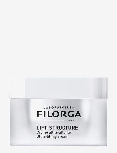 Lift Structure Cream - päivävoiteet - no color