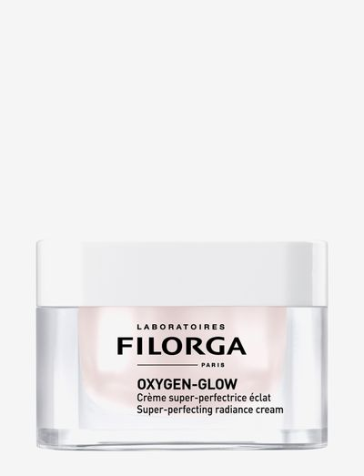 Oxygen-Glow Cream - dagkräm - no color