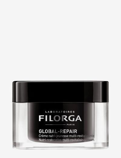 Global-Repair Cream - dagcreme - clear