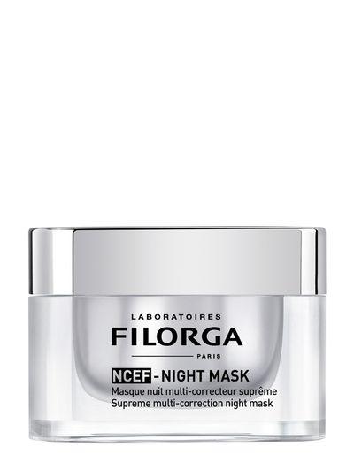 NCEF Night Mask - NO COLOR