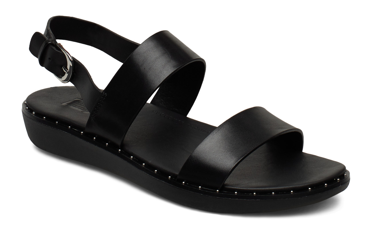 FitFlop Barra (Black), (60 €) | Large