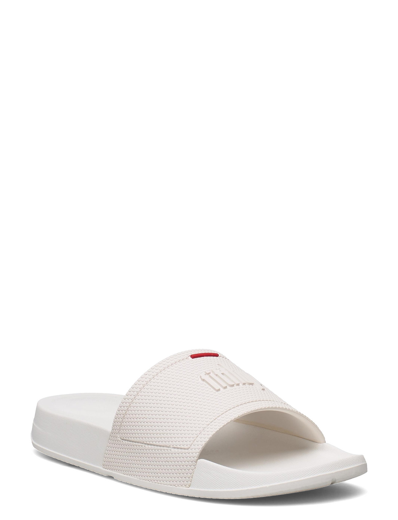 Iqushion Slides Shoes Summer Shoes Pool Sliders Hvid FitFlop