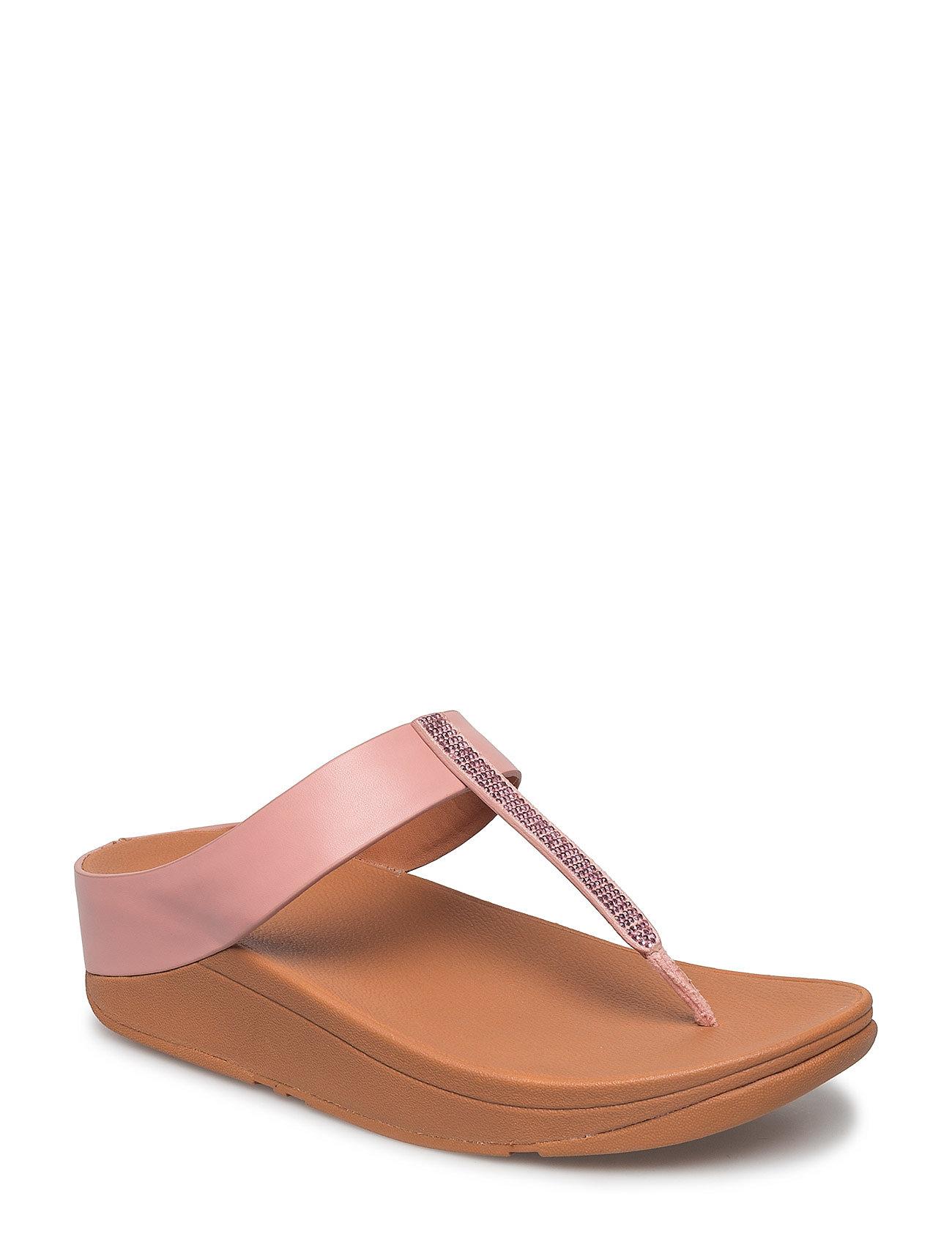 Naisten Fitflop sandaalit netistä  Fino Crystal Tp 5c5dae98ec